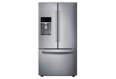 Samsung - RF23HCEDBSR/AA - Counter Depth Refrigerators