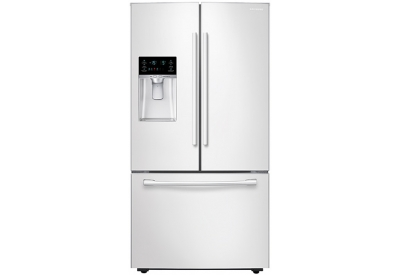 Samsung - RF23HCEDBWW - Bottom Freezer Refrigerators