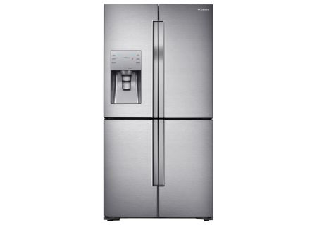 Samsung - RF23J9011SR - French Door Refrigerators