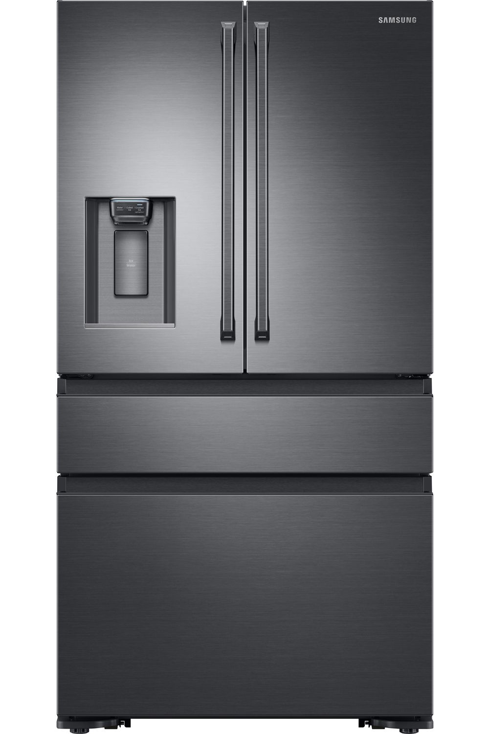 Samsung Black Stainless Counter Depth Rf23m8090sg