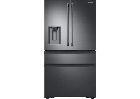 Samsung - RF23M8090SG - French Door Refrigerators