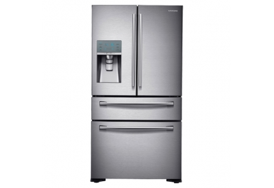 Samsung - RF24FSEDBSR - Bottom Freezer Refrigerators