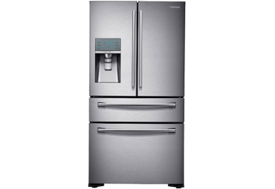 Samsung - RF24FSEDBSR/AA - Counter Depth Refrigerators