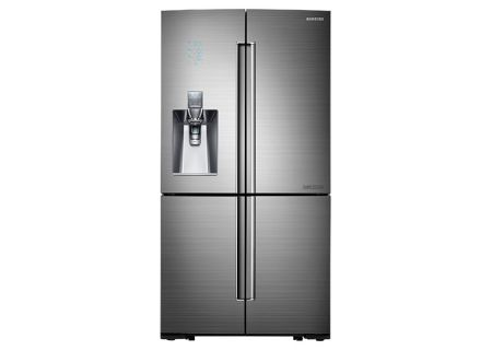 Samsung - RF24J9960S4 - French Door Refrigerators