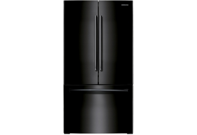 Samsung - RF260BEAEBC - French Door Refrigerators