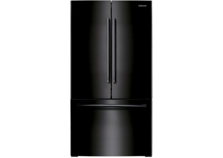 Samsung - RF260BEAEBC - French Door Refrigerators