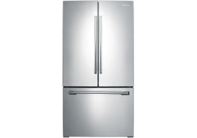 Samsung - RF260BEAESP - Bottom Freezer Refrigerators