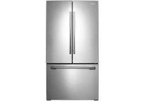Samsung - RF260BEAESR - Bottom Freezer Refrigerators