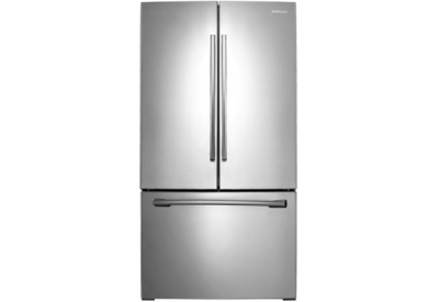 Samsung - RF260BEAESR - French Door Refrigerators