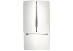 Samsung - RF260BEAEWW - Bottom Freezer Refrigerators