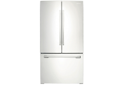 Samsung - RF260BEAEWW - French Door Refrigerators