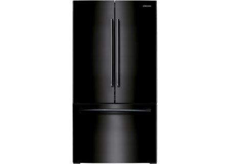 Samsung - RF261BEAEBC - French Door Refrigerators