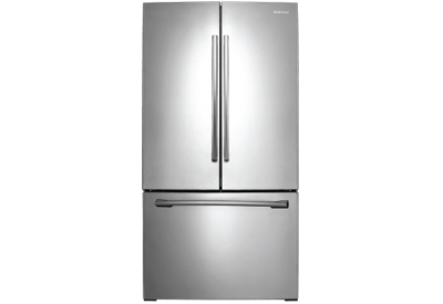 Samsung - RF261BEAESR - French Door Refrigerators