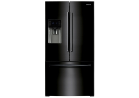 Samsung - RF263BEAEBC - Bottom Freezer Refrigerators
