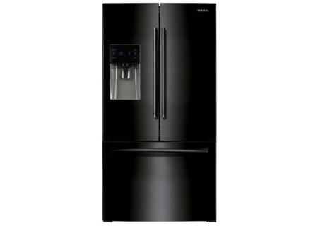 Samsung - RF263BEAEBC - French Door Refrigerators