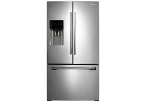 Samsung - RF263BESP - Bottom Freezer Refrigerators