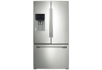 Samsung - RF263BEAESR - Bottom Freezer Refrigerators