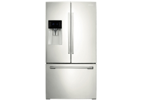 Samsung - RF263BEAEWW - Bottom Freezer Refrigerators