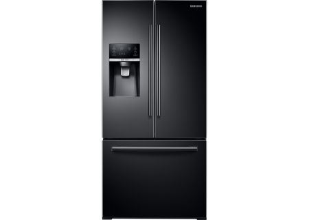 Samsung - RF26J7500BC - French Door Refrigerators