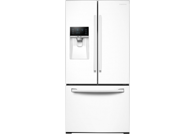 Samsung - RF26J7500WW - French Door Refrigerators