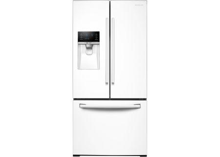 Samsung - RF26J7500WW - French Door Refrigerators