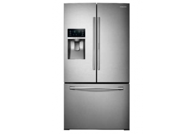Samsung - RF28HDEDBSR - French Door Refrigerators