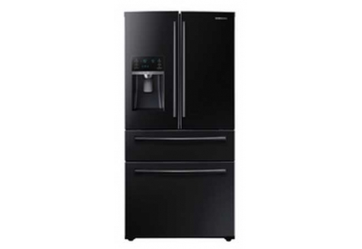 Samsung - RF28HMEDBBCAA - Bottom Freezer Refrigerators