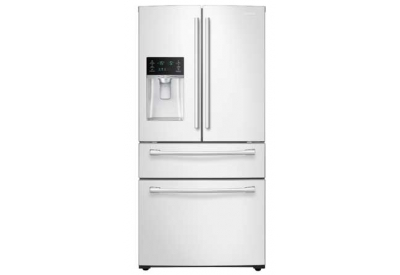 Samsung - RF28HMEDBWWAA - Bottom Freezer Refrigerators
