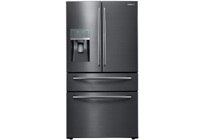 Samsung - RF28JBEDBSG/AA - French Door Refrigerators