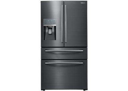 Samsung - RF28JBEDBSG/AA - French Door Refrigerators