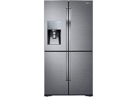 Samsung - RF28K9070SR - French Door Refrigerators