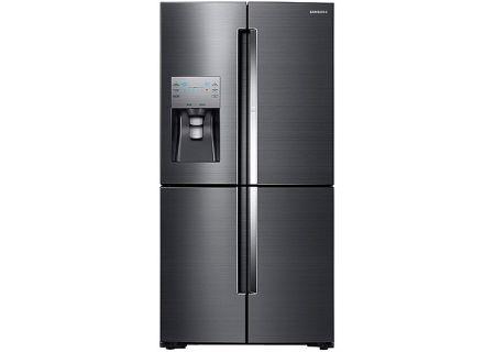 Samsung - RF28K9380SG - French Door Refrigerators