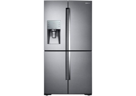 Samsung - RF28K9380SR - French Door Refrigerators