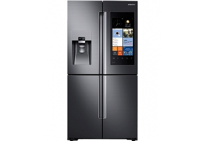 Samsung - RF22K9581SG - French Door Refrigerators