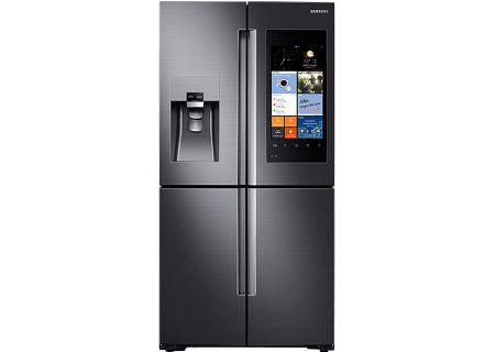 Samsung - RF22K9581SG - French Door Refrigerators
