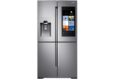 Samsung - RF22K9581SR - French Door Refrigerators