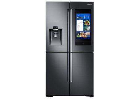 Samsung - RF28N9780SG - French Door Refrigerators