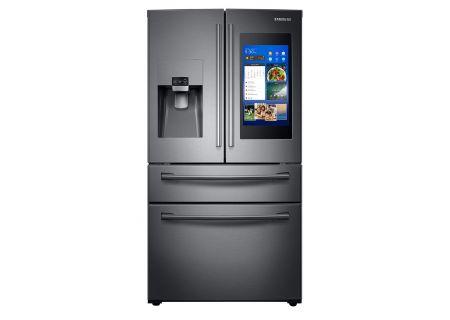 Samsung - RF28NHEDBSG - French Door Refrigerators