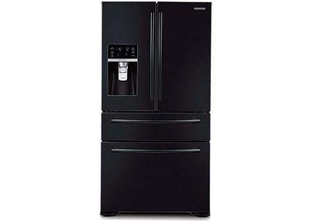 Samsung - RF31FMEDBBC/AA - Bottom Freezer Refrigerators