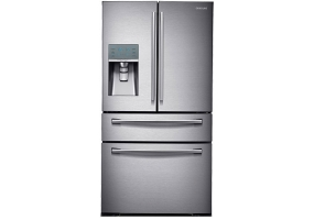 Samsung - RF31FMEDBSR/AA - Bottom Freezer Refrigerators