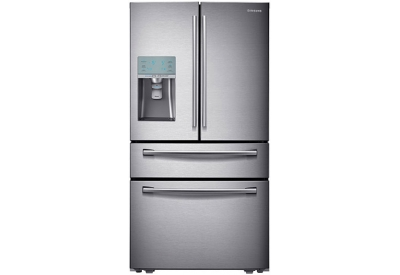 Samsung - RF31FMESBSR/AA - Bottom Freezer Refrigerators