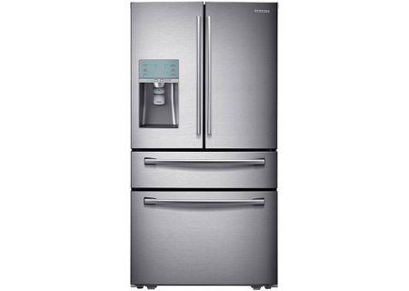 Samsung - RF31FMESBSR/AA - Bottom Freezer Refrigerators