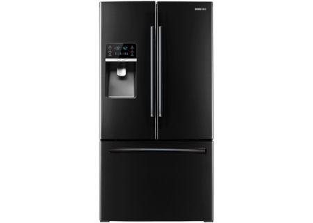 Samsung - RF323TEDBBC - Bottom Freezer Refrigerators