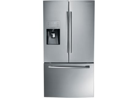 Samsung - RF323TEDBSR - Bottom Freezer Refrigerators