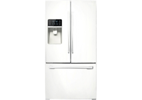 Samsung - RF323TEDBWW - Bottom Freezer Refrigerators