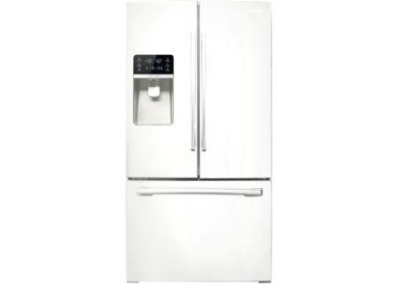 Samsung - RF323TEDBWW - Bottom Freezer Refrigerators