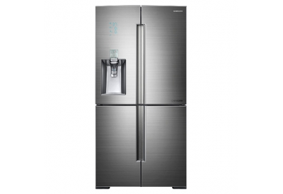 Samsung - RF34H9960S4 - French Door Refrigerators