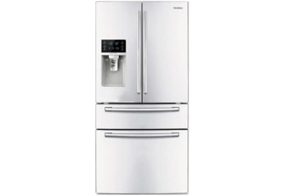 Samsung - RF4267HAWP - Bottom Freezer Refrigerators