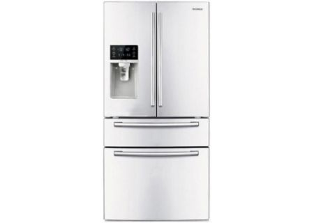 Samsung - RF4267HAWP - Bottom Freezer Refrigerators