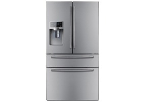 Samsung - RF4287HARS - Bottom Freezer Refrigerators